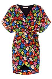 Traffic People - Mimi wrap dress