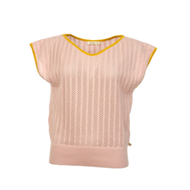 Oy-di - Top Hermine Pink