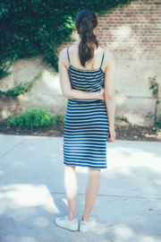F&D - Yvonne dress