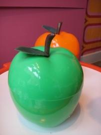 ijsemmer - appel