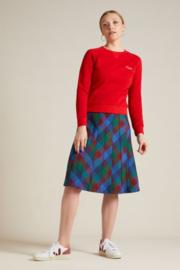 King Louie - Harper Skirt cornel