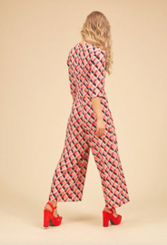 Traffic People - Betty Jumpsuit