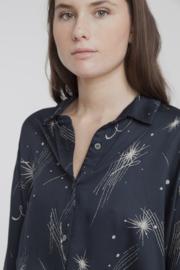 Thinking Mu - Milky Way Shirt