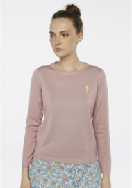 Compania Fantastica - Pink Seahorse Jumper