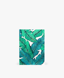 Wouf - A5 notebook Tropical