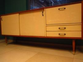 Fifties sideboard