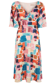 Traffic People - Preen dress