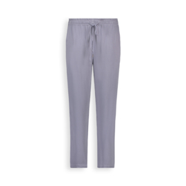 Another Label - Seisen Twill Pants silver blue