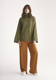 Paisie - Roll neck oversized jumper