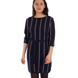 Oy-di - dress Bo stripes