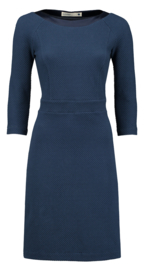 dress Dorit blauw