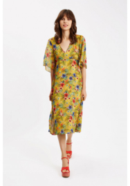 TP - Blithe dress mustard