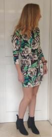 Mabel dress Multi