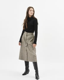 Minimum - Ceilia midi skirt