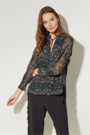 GP - Speckled flower top