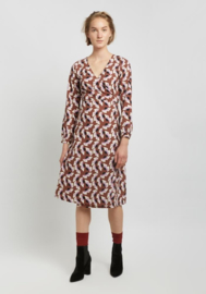 Wild Pony - Geometric cross dress