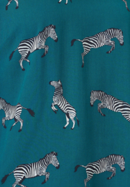 Sugarhill - Maya zebras top