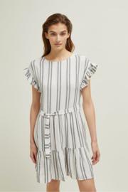 GP - Sahara striped dress