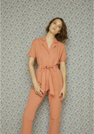 Compania Fantastica - Orange jumpsuit
