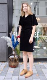 Froy&Dind - Ava Dress velvet