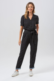 SH - Madison lightning bolt jumpsuit