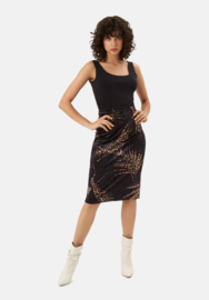 Traffic People - Wild Side Lush pencil skirt