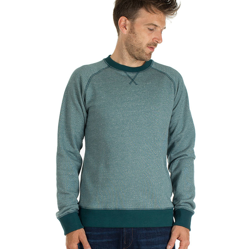 MM - Sweater Petrol