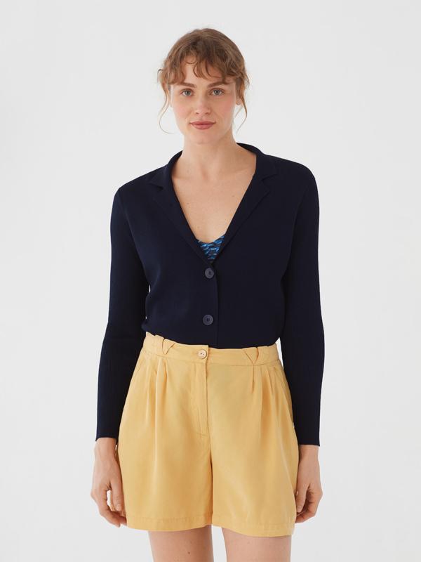 Nice Things - Tencel Shorts