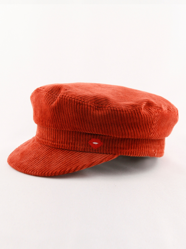 Yeye - Think a Hat Cap brown