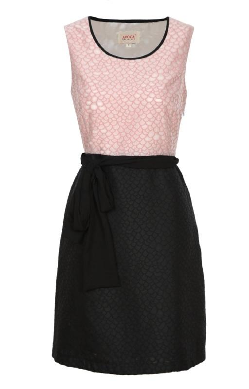 Cache party dress