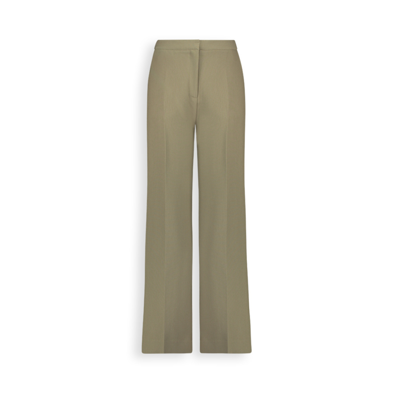 Another Label - Moore Pants Covert Green