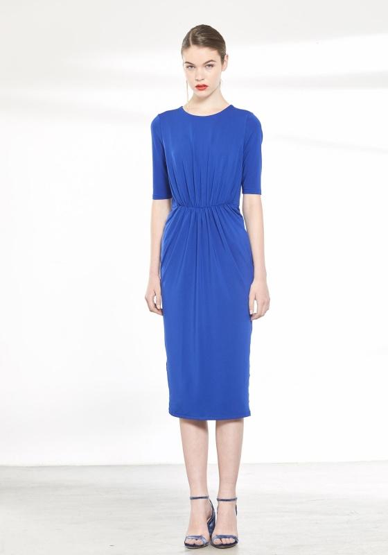 Wild Pony - Blue dress