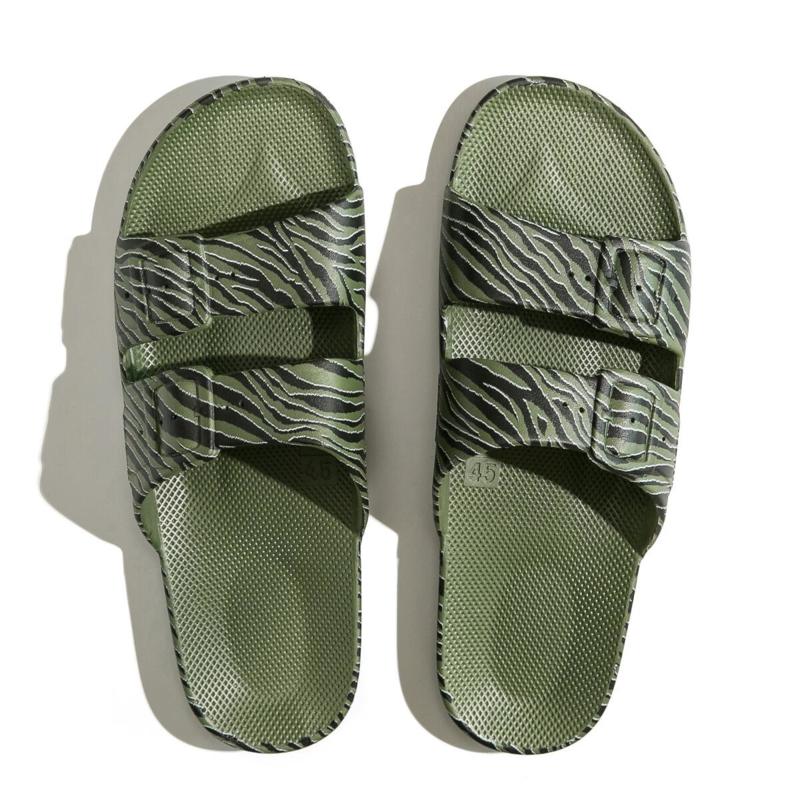 Freedom Moses - Zebra Cactus
