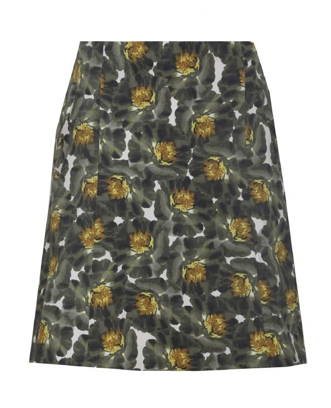 Cambric skirt