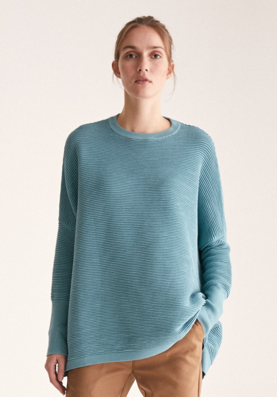 Paisie - Ribbed jumper