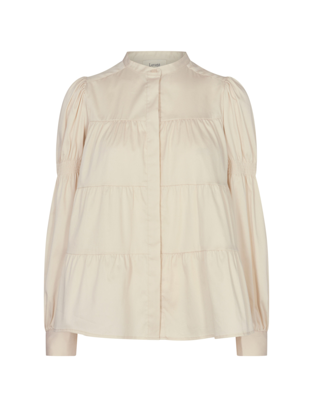 Levete - Isla Solid 15 Shirt