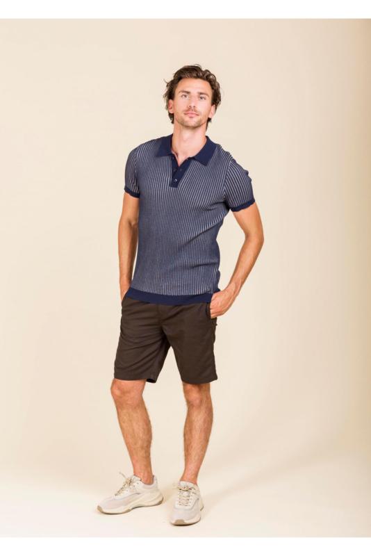 4FF - My Imaginary Guy knit polo