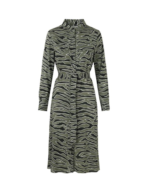 Levete Room - Ivy Dress Olive