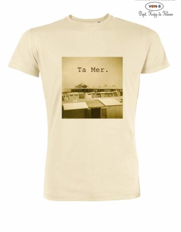 MuZ - T-shirt Ta Mer