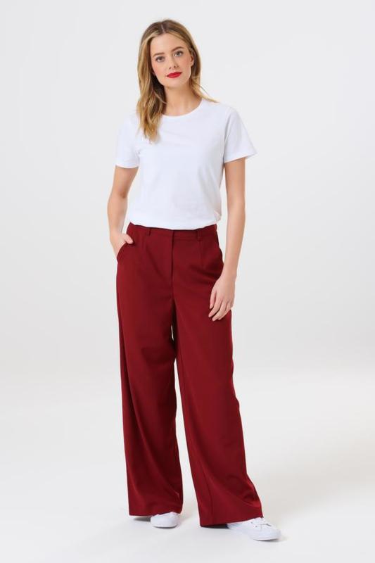 Sugarhill - Nate wide leg trouser