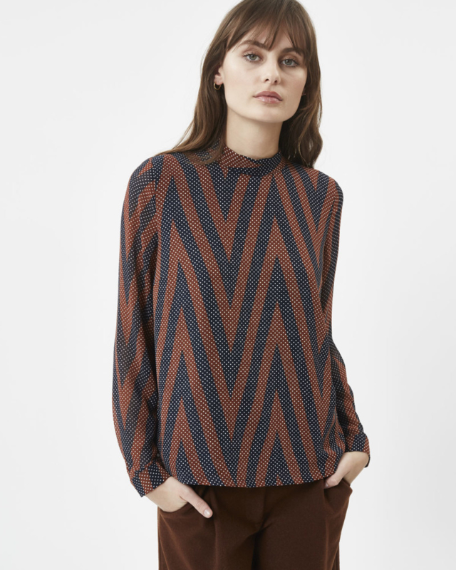 Minimum - Zeta blouse