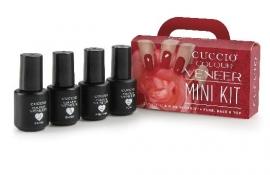 Cuccio mini kit