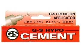 GS Hypo Cement lijm