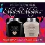 Cuccio Cream & Sugar