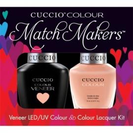 Cuccio Life's A Peach