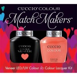 Cuccio Goody, Goody Gum Drop!