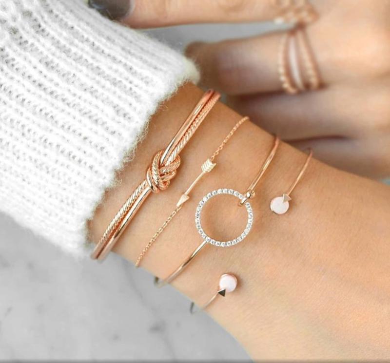 Armbandenset