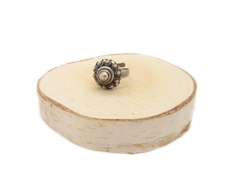 Zeeuwse knop ring