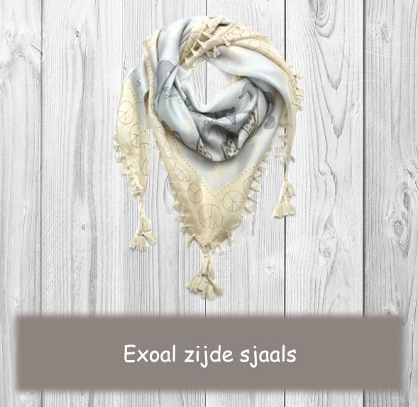 Exoal sjaals