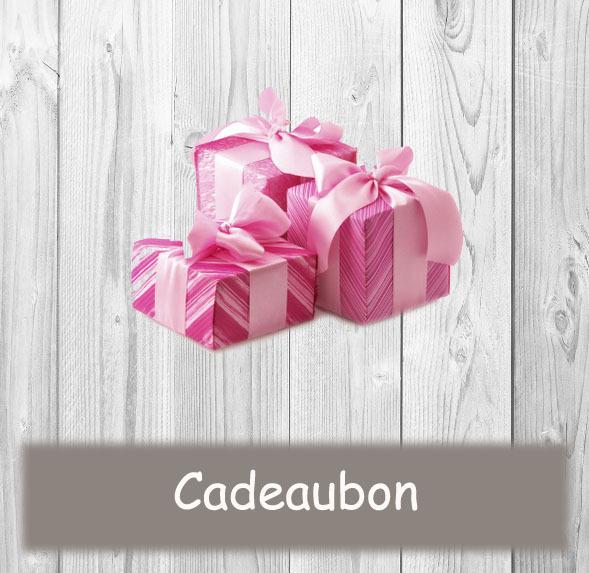Ladybeads cadeaubon